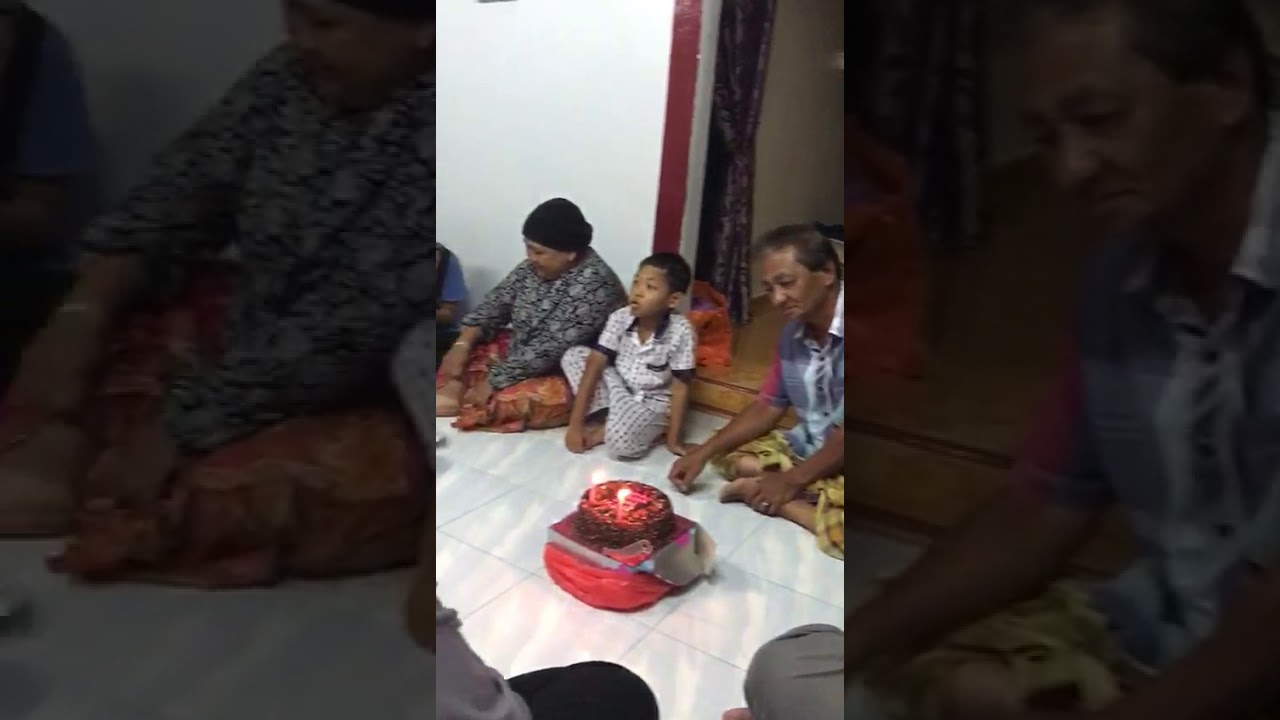 Download Birthday abah 2018