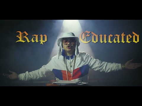 HENG - Rap Educated (Feat Mongkol) Official MV