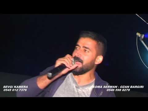 OZAN BARGIRi = Gowend Halay Erciş Düğünü 2017