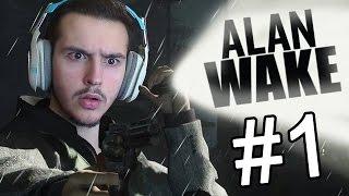 LIVING NIGHTMARES!   Alan Wake - Episode 1: Nightmare (FULL GAMEPLAY)
