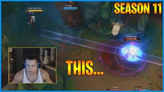 Riot Games Changes Everything in Season 11 Except This...(ft Tyler1) LoL Daily Moments Ep 1196