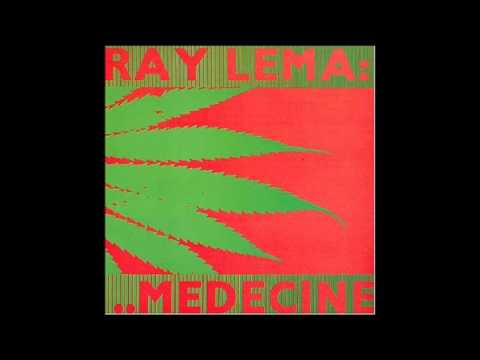 Ray Lema - Peuple Eyo