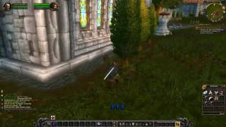 WoW Cataclysm Guide - Northshire Abbey (Human Starting Zone)