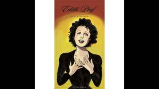 Watch Edith Piaf Notredame De Paris video