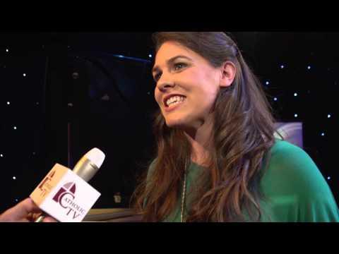 Tori Harris | 2013 CatholicTV telethon