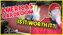 Americas Cardroom Poker Review | Is It Worth It?