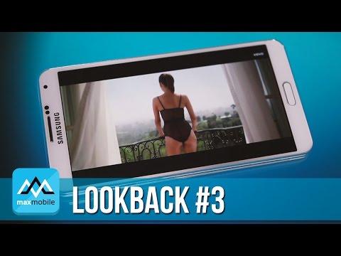 Lookback #3 - Đánh giá lại Samsung Galaxy Note 3: Giá chỉ còn 3 triệu