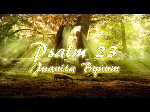 Juanita Bynum- Psalms 23