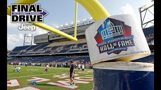 Final Drive: Pros and Cons of Playing in the Hall of Fame Game