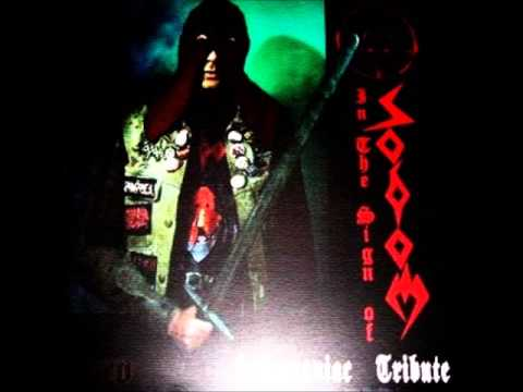 Vomitor - Proselytism Real (Sodom Cover)