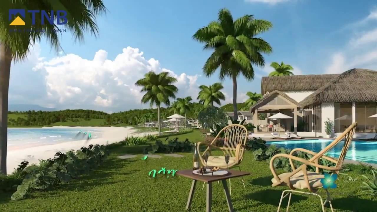 Biệt Thự Nghỉ Dưỡng Sun Premier Village Kem Beach
