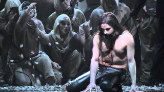 Daniel Engman- Pinad under Pontius Pilatus (Trial before Pilate)