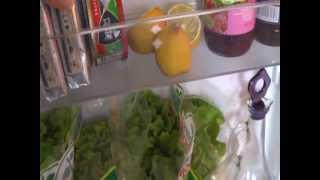 FlyLady / Система Флайледи. Что в моем холодильнике...?