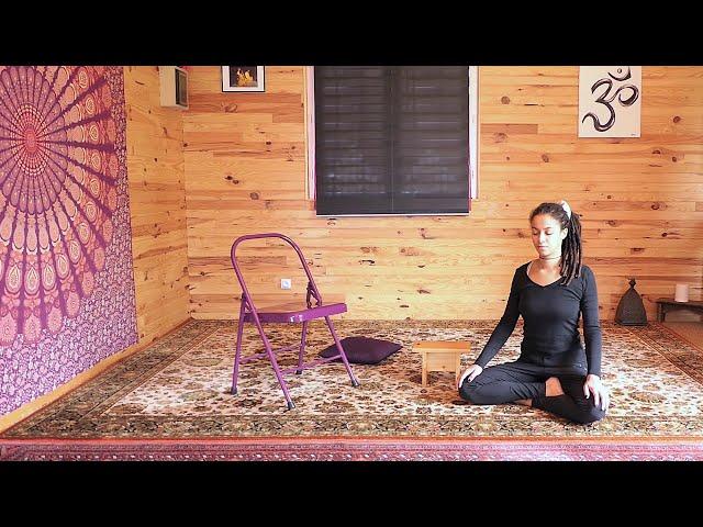 La méditation pour tous...