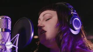 "Beth Ditto performing ""Fire"" Live on KCRW"