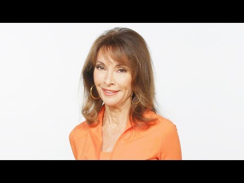 Susan Lucci On How She Got Flat Abs At 71 Women's Health