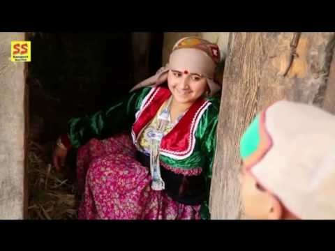 Misso | New Himachali Folk Video | Haye Dhola | Rumail Singh | Himachali Hits