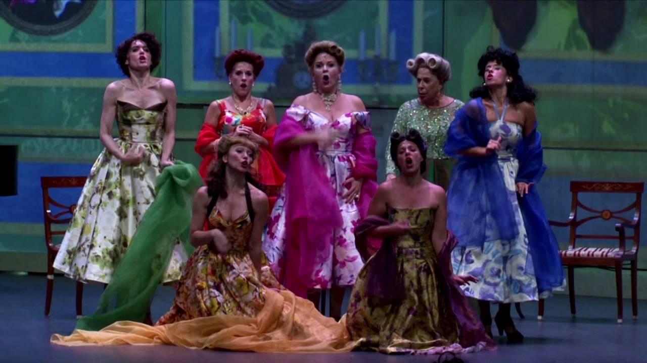 Carmen La Cubana Musical Bewertung