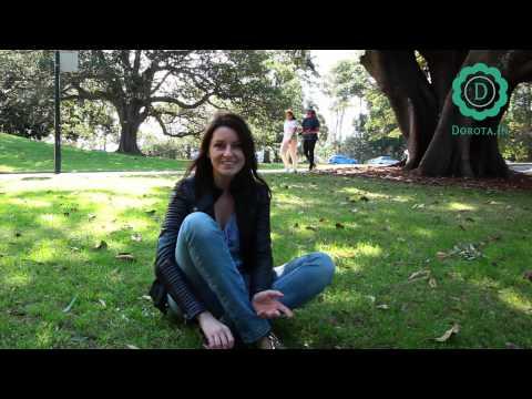 Royal Botanic Gardens - Sydney - Australia | DOROTA.iN