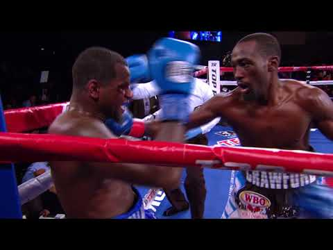 Terence Crawford | Highlights