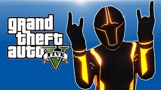 Video GTA 5 PC Online - DEADLINE! - (DON'T CROSS MY PATH!) download MP3, 3GP, MP4, WEBM, AVI, FLV Juli 2018