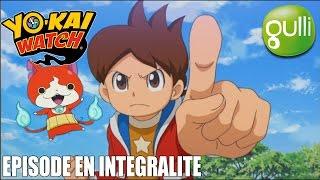 YO KAI WATCH Episode 5 en français et en intégralité : Yo-Kai Hiblusion | Saison 1 sur Gulli à 17H