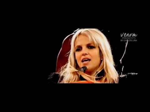The Circus Starring Britney Spears Live VENOM Presents   Download Link