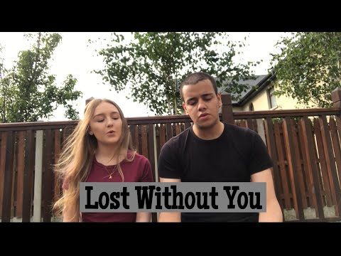 Download lagu Lost without | Freya Ridings | Cover by Luiz Oliveira & Molly Melia