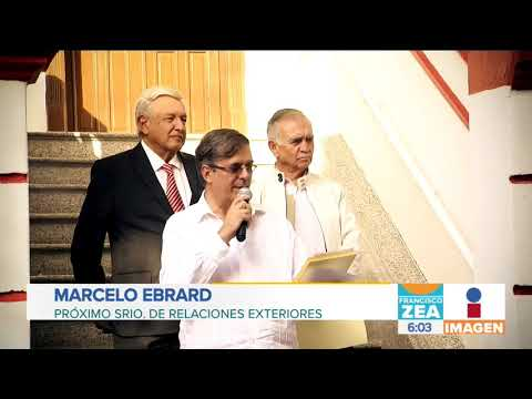 Respuesta de Trump a carta de AMLO | Noticias con Francisco Zea