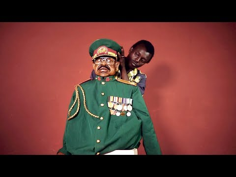 The Rebel Puppeteers of Sudan | Op-Docs