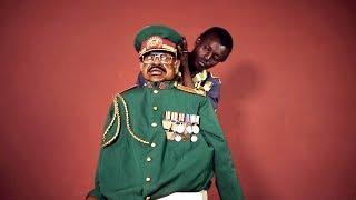The Rebel Puppeteers of Sudan | Op-Docs