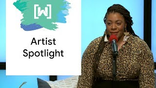 We All Shine - Artist Spotlight (IWD2019)