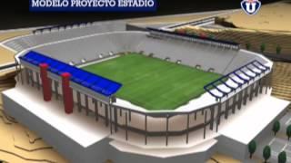 Estadio UNIVERSIDAD DE CHILE