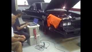buick grand national 2013