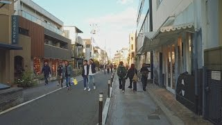 Shibuya to Harajuku Omotesando on foot - Long Take【東京・渋谷/原宿】 4K