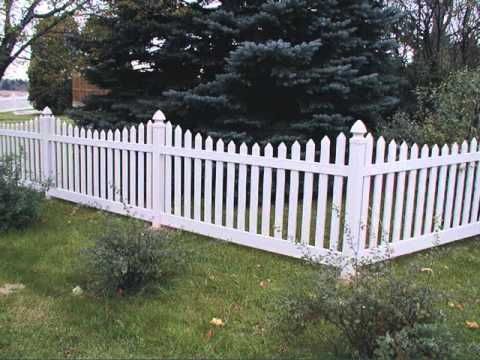 Vinyl Fencing | Fences & Gates Design Collection