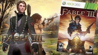 (3/4) Fable 3 - Ретроспектива/Обзор