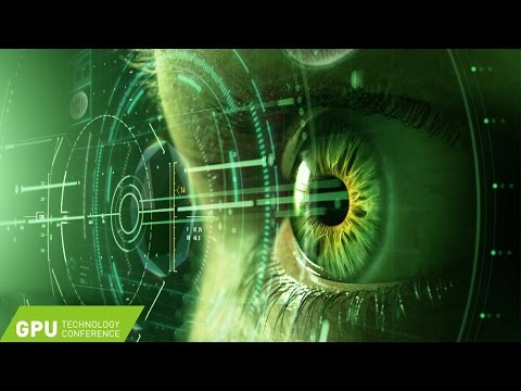 Gill Pratt CEO Toyota Research Institute  - Nvidia GPU 2016 Presentation Day 3