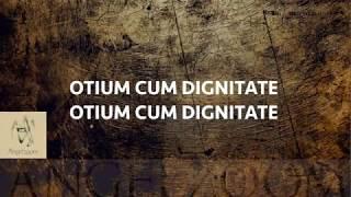 Otium - Lyrics Video - Angelzoom YouTube Videos