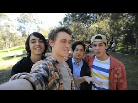 Nowhere Boys: series 2 announcement