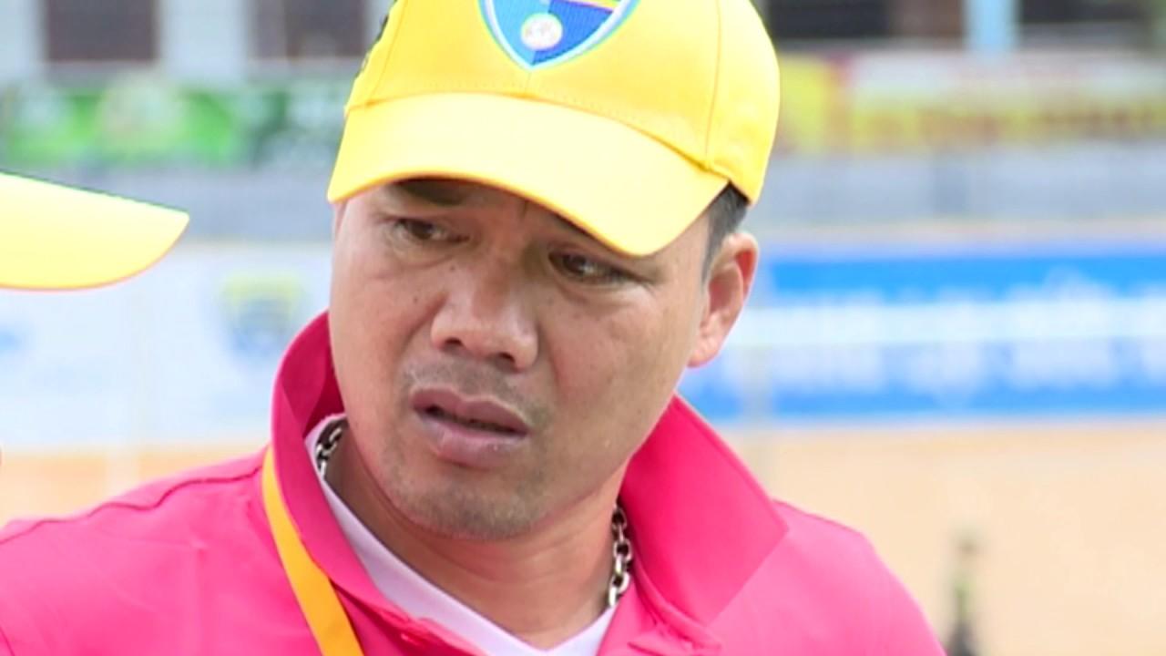 Trung tâm đào tạo tài năng bóng đá trẻ FLC Thanh Hóa 1080p