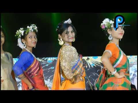 New Santali Video Aisfa 2018 Miss India Indeginious Contest Winners