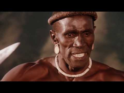 SHAKA Zulu Ep 06 - Truth In Part... Moorish Weekly Movie.