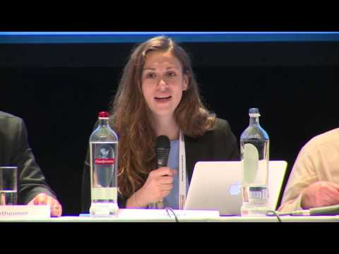CPDP 2016: Intelligence services' surveillance in the EU: Fundamental rights, ...