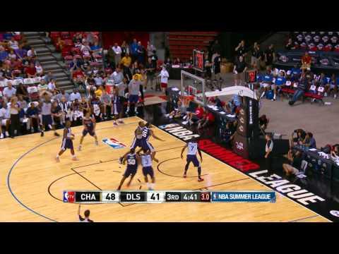 Charlotte Bobcats vs D-League Select Summer League Recap