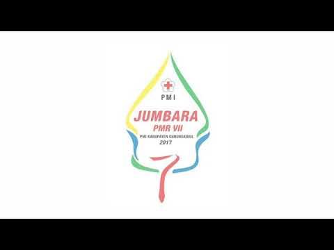 Pembukaan Jumbara Kabupaten Gunungkidul 2017