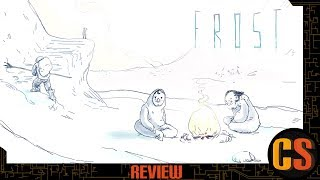 FROST – PS4 REVIEW