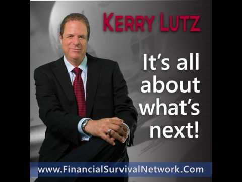 Andrew Hoffman--Central Bank Credibility Is Gone! #3634