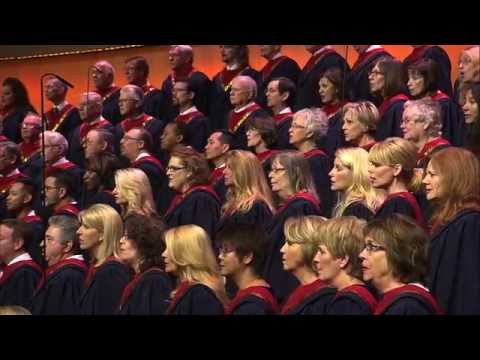 It is Well With My Soul | First Baptist Dallas Choir & Orchestra