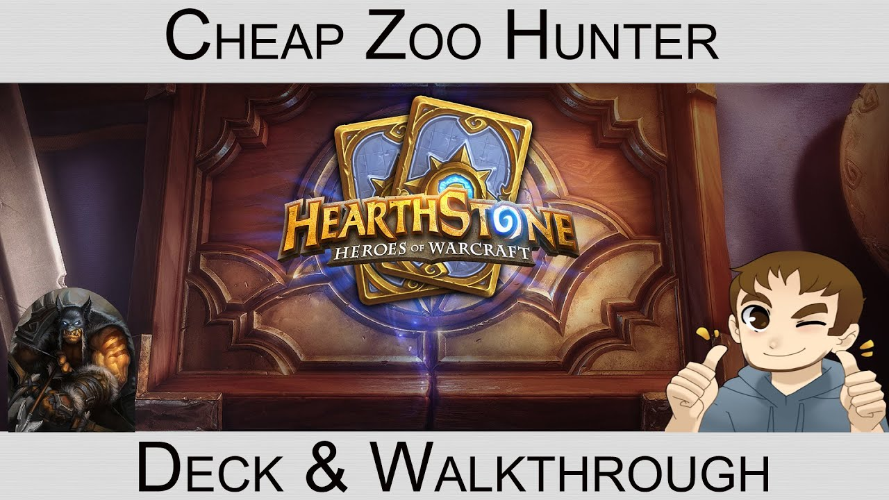 Find popular Hearthstone decks for every class, card and game mode. Compare winrates and find the deck for you!
